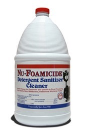 Disinfectants and Surface Sanitizers