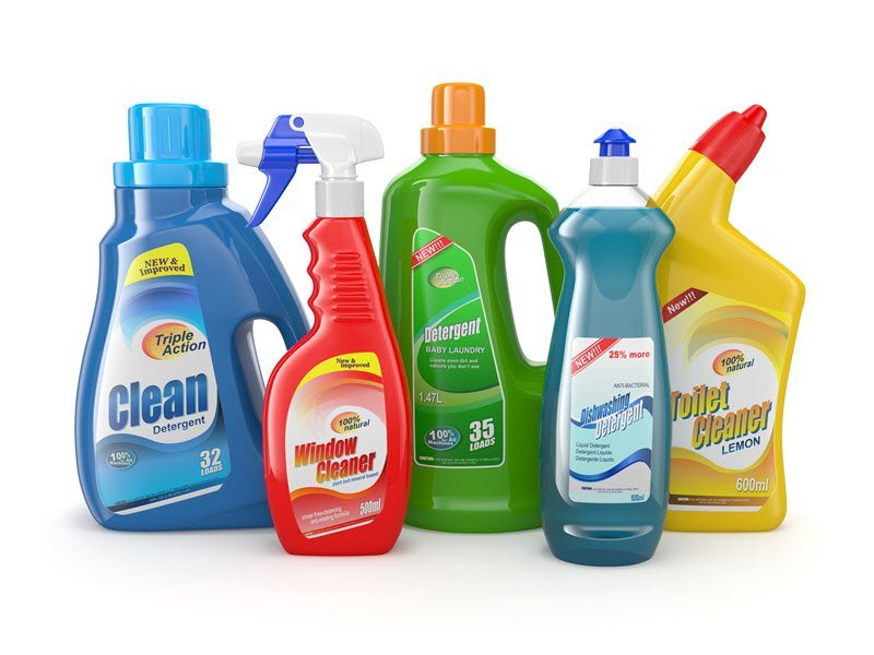 Miscellaneous Cleaners